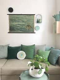 grün ist und bleibt meine lieblingsfarbe wohnzim