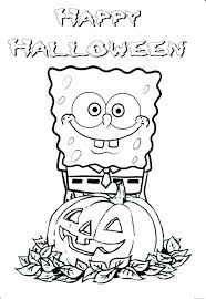 Printable Happy Coloring Page Spongebob Merry Christmas Pages Squarepants Pictures Online