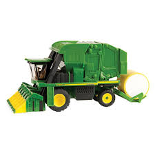 1/64 John Deere CP690 Cotton Picker Toy By Ertl #45535 - LP53359 ... John Deere Toy Tractor With Trailer Ertl Push And Go Truck Amazoncouk Toys Games 164 Dcp Greenyellow John Deere 379 Peterbilt Peterbilt Paint Tractors 2 A Attachment 3 Monster Treads Pack Assortment Jolleys Farm Amazoncom Colctibles Dealer 7r 116 Big Tandem Forage Wagon Playset With Animals Trucks Metal Shed 38cm Scoop Dump Big W Ertl R4038 Dry Box Spreader Scale Semi Wgrain Hauler Pinterest