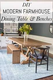 Diy Dining Room Bench Art Is Beauty How To Build Your Own Farmhouse Awesome Of