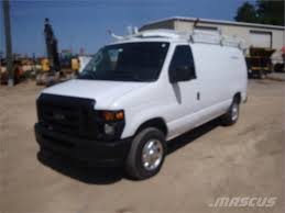 100 Ford Work Trucks E150 For Sale Macon Georgia Price US 9500 Year 2010