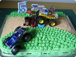 99 How To Make A Monster Truck Cake Decorations Classy Stitch By Fay My Creative Space