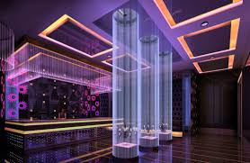 Fibre Optic Ceiling Lighting by Lighting U2013 Afdmuae