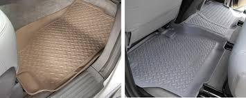 Husky Liners Car Floor Mats