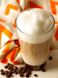 Pumpkin Spice Caramel Macchiato by Pumpkin Spice Coffee Syrup