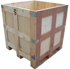 PALLET RECOVERY INC
