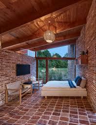 100 Designs Of A House Jan Henrik Jansen Unconventional Round In Denmark