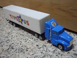 100 Semi Truck Toy S R Us Trailer By ThomasAnime On DeviantArt