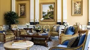 Classic Traditional Living Room Design Ideas