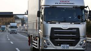 UD Trucks In Japans First Truck-platooning Operation | Volvo Group Ud Trucks Wikipedia To End Us Truck Imports Fleet Owner Quester Announces New Quon Heavyduty Truck Japan Automotive Daily Bucket Boom Tagged Make Trucks Bv Llc Extra Mile Challenge 2017 Malaysian Winner To Compete In Volvo Launches For Growth Markets Aoevolution Used 2010 2300lp In Jacksonville Fl