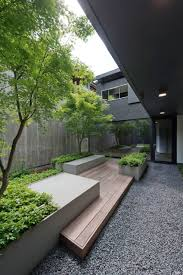 100 Landscaping Courtyards A Stunning Contemporary Home With Exquisite