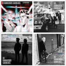 Album La Luz Del Ritmo de Los Fabulosos Cadillacs descargar mºsica MP3