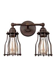 Murray Feiss Vista Bathroom Lighting by Calgary Lighting Collection From Feiss