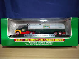 2004 HESS MINIATURE Tanker Truck - $5.00 | PicClick Hess Oil Co 2004 Miniature Tanker Truck Toysnz Hessother Toy Lot Of 23 In Original Boxes 40th Anniversary Suv With 2 Motorcycles Ebay 2016 And Dragster Gift Ideas Pinterest Hess Review By Mogo Youtube Fun For Collectors The 2017 Trucks Are Minis Mommies Style Cheap Share Price Find Deals On Line At Sport Utility Vehicle Similar Items And Toys Values Descriptions Set Of 3 2003 2012 Sale