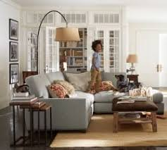 sofas sectionals pottery barn