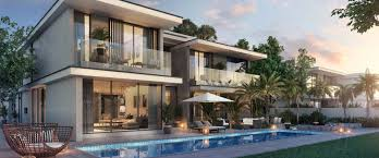 100 Villa In Dubai Vest In Properties New Offplan Projects In UAE