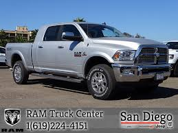 New 2018 Ram 2500 LARAMIE MEGA CAB 4X4 6'4 BOX For Sale In San Diego ...