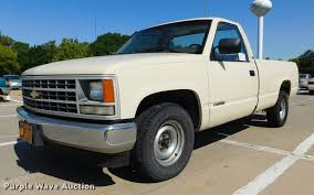 1988 Chevrolet Cheyenne 1500 Pickup Truck | Item DB9468 | SO... 1988 Chevrolet 1500 Gateway Classic Cars 1744lou For Sale Chevy Dually Forum Enthusiasts Trainco Truck Driving School Inc Connects Ck Wikiwand Weld It Yourself 881998 Bumpers Move Cheyenne Pickup Truck Item 3180 Sold Restoring The 8898 Series Chevytalk Free Restoration And Stepside 4x4 Youtube Silverado Extended Cab Monster Body Clear By 2018 New 4wd Crew Short Box Lt Rocky