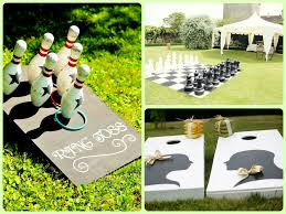 11 Ways To Entertain Kids At Your Wedding | Temple Square Top Best Backyard Party Decorations Ideas Pics Cool Outdoor The 25 Best Wedding Yard Games Ideas On Pinterest Unique Party Pnic Summer Weddings Incporate Bbq Favorites Into Your Giant Jenga Inspired Tower Large Unsanded Ready To Ship Cait Bobbys In Massachusetts Gina Brocker 15 Ways Make Reception More Fun Huffpost Bonfire Decorative Lanterns Backyard Wedding 10 Photos Cute Games Can Play In Home Weddceremonycom Inspiration Rustic Romantic Country