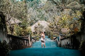 100 Hanging Gardens Hotel Of Bali Review My Dream Review Leonie