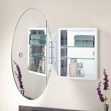 Bathroom Mirror Cabinets Menards by Best Round Mirror Medicine Cabinet 21 For Your Medicine Cabinets