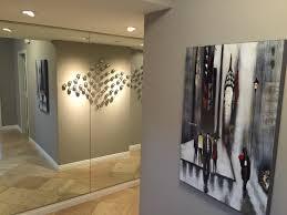 Wall Play by Gold Leaf Design Group application Pura Vida Home Decor