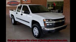 100 Used Chevy Truck For Sale 2006 Colorado LT CC Z71 4x4 Car SUV Van Gainesville