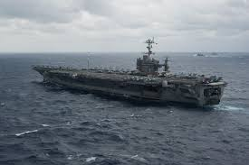 100 Aircraft Carrier Interior Evolution Of The Navy Live
