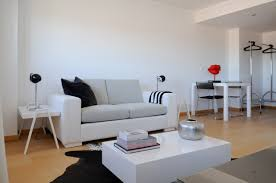 100 Parque View Apartment Studio With City Panoramic Living