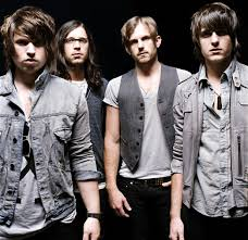 Kings Of Leon... What's In My CD Player Right Now | My Style | Pinterest