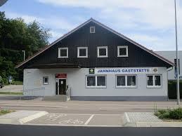 jahnhaus gaststätte heidenheim erleben