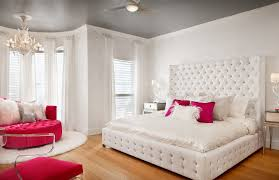Bedroom Ideas Kids Contemporary With Damask Wallpaper Seating
