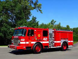 100 Mass Fire Trucks Boston MA EOne Custom Pumper 42 Greenwood Emergency Vehicles LLC
