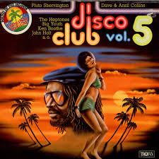 Disco Club Vol 5 Reggae