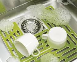 Sink Divider Protector Mats by Sink Saver