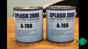 Wood Floor Patching Compound by Pettit Paint Splash Zone A 788 Two Part Epoxy Repair Compound