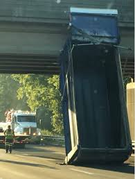 TRAFFIC ALERT: Dump Truck Crashes Into Bridge On I-78 In New Jersey ... Manchester Police Reported Two Dump Truck Crashes On The Same Road Crews Rescue Victim Trapped In After Henrico Crash Wtvrcom Dump Injures 1 Closes Danbury Fox 61 One Airlifted Charged With News Watch This Truck Flip After Smashing Highway Sign With Raised State Dot Reopens Route 233 Following Updated Driver Dead Swamp Road Crash Dead Whitby 680 News Causing Traffic Backup On 55 In Harrison Killed Tips Into Ditch San Juan County Clean Oil Spill Trucks Marysville