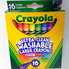 Crayola Bathtub Crayons Stain by Ultra Clean Washable Crayons What U0027s Inside The Box Jenny U0027s