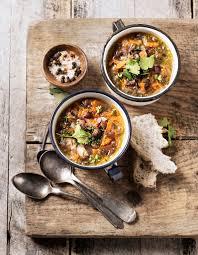 cuisine fr recette soupe de légumes 55 soupes de légumes d hiver à table