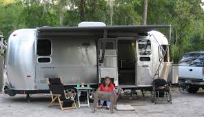 100 Inside An Airstream Trailer Consider RV Travel New Mobility