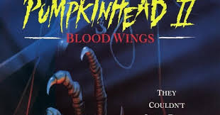 Pumpkinhead 2 Blood by The Crossover Universe Crossover Pumpkinhead Ii Blood Wings