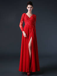 red low back lace formal evening dress u2013 jojo u0027s dress shop