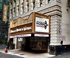 Chicago Theater Shows 2016