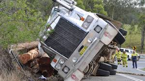 100 Truck Accident Today Accident At Long Flat Photos Port Macquarie News
