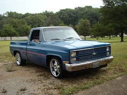100 Chevy Silverado Truck Parts 1984 For Sale 1984 S