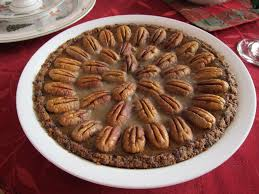 Pumpkin Pie With Pecan Praline Topping by 2011 December U2013 Simply Living Healthy