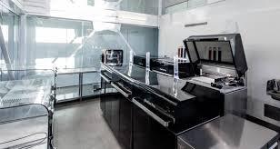 laboratoire de cuisine un laboratoire pour démocratiser l impression 3d en cuisine 3dnatives