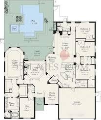 st augustine iv floorplan 3335 sq ft grand haven 55places com