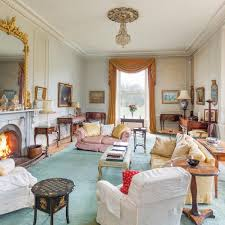 Colonial Living On 341 Acre Wicklow Estate With 300 Years Of Family