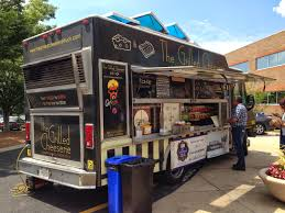100 Food Trucks In Nashville Always Aubrey The Grilled Cheeserie